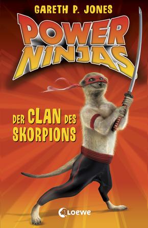 Der Clan des Skorpions