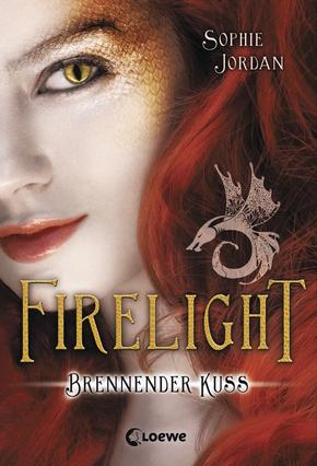 Brennender Kuss