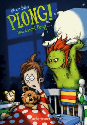Plong - hier kommt Pong
